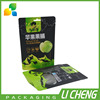 Alibaba wholesale high quality dried fruit packaging bag with zipper