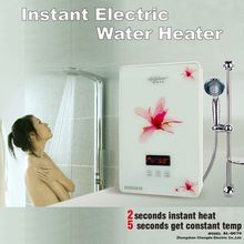 Guesthouse ELCB 110v electric tankless water heater lowes