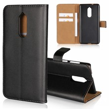 Mobile Phone Accessories Phone Wallet Leather Flip Cover For Lenovo K8 Case