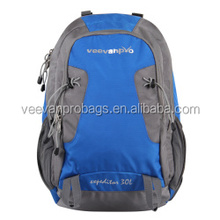 Smart design light hiking backpack for promotional