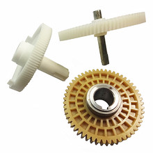 Customized Plastic Injection Mold Worm Gear,Injection Product Plastic Gear Wheel Gear