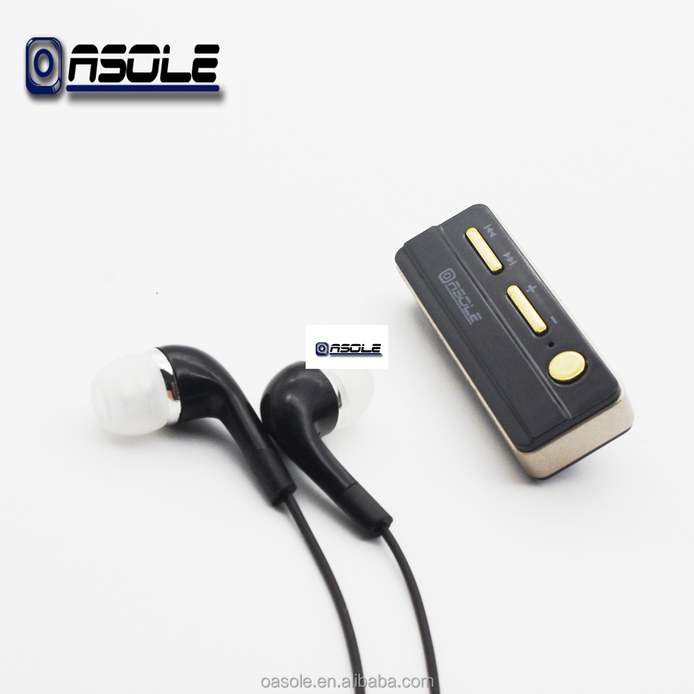 True wireless heavy bass stereo wireless earphone bluetooth headphone witth voice control for running jogger sports