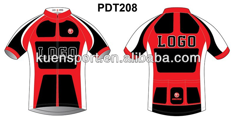 2014 /custom sublimation cycle cloths/team cycling cloth for pro team