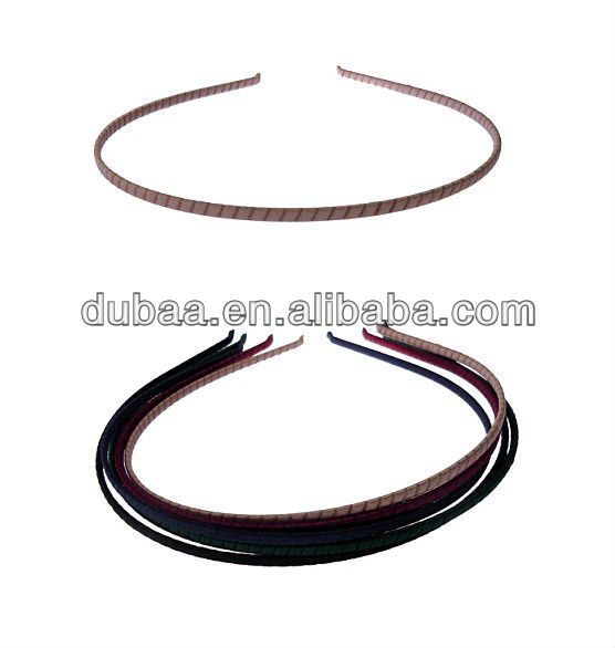 Cute Korean Style Hair Bands Factory Selling Supplier,Wholesale Plain Hair Band for Girls