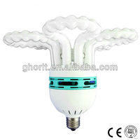 Rechangeale E40 6400K Lotus Energy Saving Lamp 85W CFL