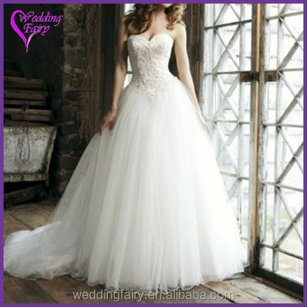 Cheap Prices!! OEM Factory Custom Design plus size wedding gowns and bridal dress 2013