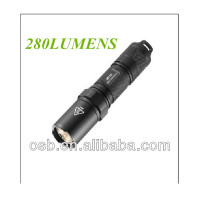lampu senter/toko senter led/jual senter led NITECORE MT2A 280lumens