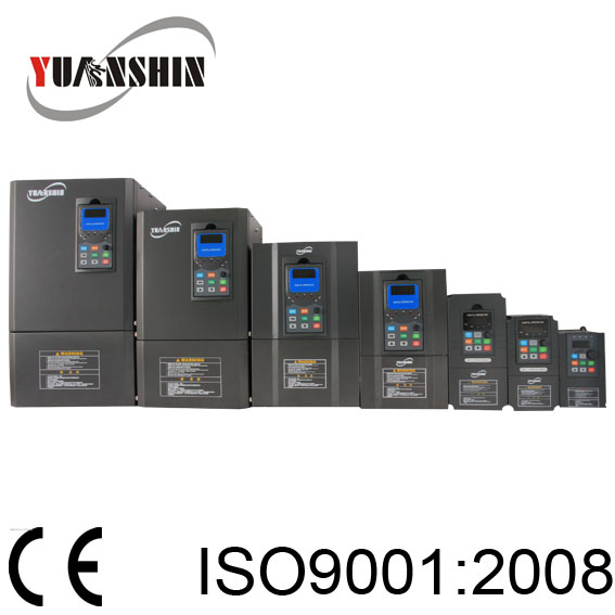 motor used frequency inverters for centrol air conditioning 11kw 200-240V 3 phase