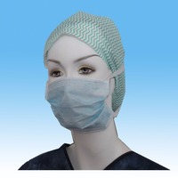 Health Medical Product Mouth Cover 3ply