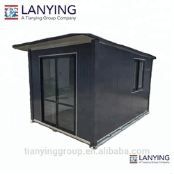 Steel Building Kits Prefabricated Houses Villa
