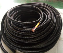 Manufacturer Wholesale Excellent Quality PA Water-proof Cable Conduit