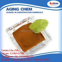 High performance Calcium Lignosulfonate ceramic body enhancer/ceramic tiles additive