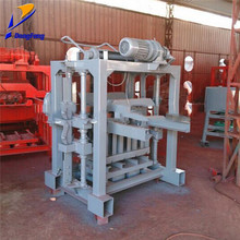 25~30s forming cycle chinese interlocking hollow brick/block machine molds price in coimbatore