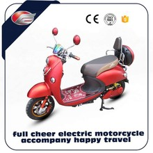 Popular Color Powerful Wholesale Adult Electric Motorcycle For Sale