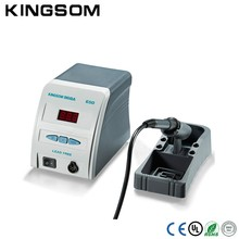Best price electric iron soldering station, Portable Digital soldering station KS-968A with Soldering Iron fast shipping