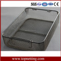 Medical Stainless Steel Sterilizing Box