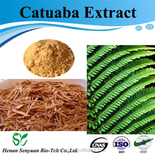 Health care food catuaba extract powder