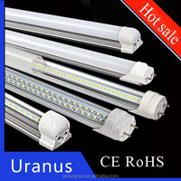 120 beam angle China Manufacturer No broken 0.3m 0.9m home 3014 led tube lighting t8