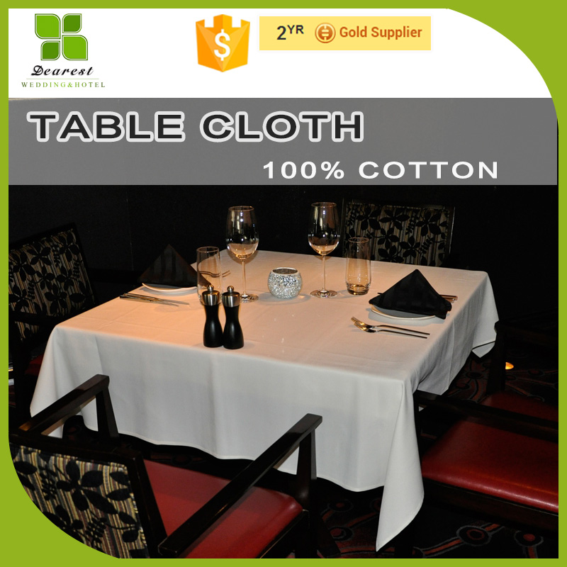 Hot selling used tablecloths for sale for wholesales