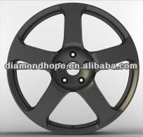 ZW-AU-5033 Alloy Wheels