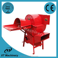 Comfortable Operation 5.5KW Powerful Thresher for Beans
