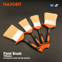 Wholesale Custom Professional TRP Handle Wall Paint Brush