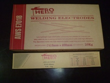 Fame!!electro welding rods E6013 2.0-5.0mm Hero Brand with good price