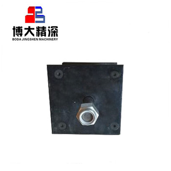 hp4 mining machinery spare parts damper for metso cone crusher