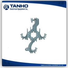 TANHO HDPE Modified Polyethylene Cable Spacer 15KV