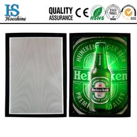 a4 acrylic light box led flexible panel lighting