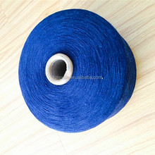 Ne 21/1 cotton carded yarn for weaving