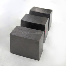 Qualified manufacturer strong resisting slag refractory fire magnesia-carbon brick for ladle slag line