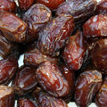 Fresh Dates, Frozen Dates