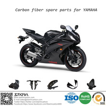 Motorcycle Full carbon fiber Front/rear Fender for YAMAHA all series