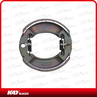 High quality 100cc China motorcycle parts brake shoe for DX100