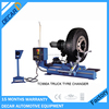 Automatic used truck tyre fitting tools for garage