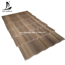 Classical Bond Shingle Roman Wood Shake Type Aluminum Insulated Stone Coated Metal Roofing Sheets Tile Price In Philippines