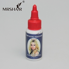 Hair Bonding Glue Remover 1 Bottle 29ML Super Bond Remover In Hair Bonding For Personal Use To Hair Wefted Adhesives