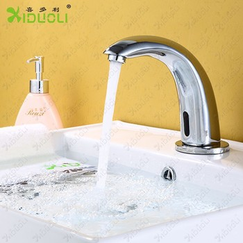 """Hot Sale New Style Smart Touchless Sink Sensor Faucets"