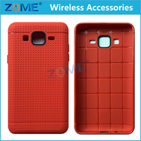 Free Samples Hot Selling Dream Mesh Design TPU Cell Phone Case For Samsung Galaxy G550