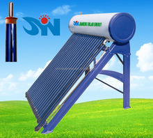 Excellent Material Factory Directly Provide Compact Panel Solar Water Heater For Pool
