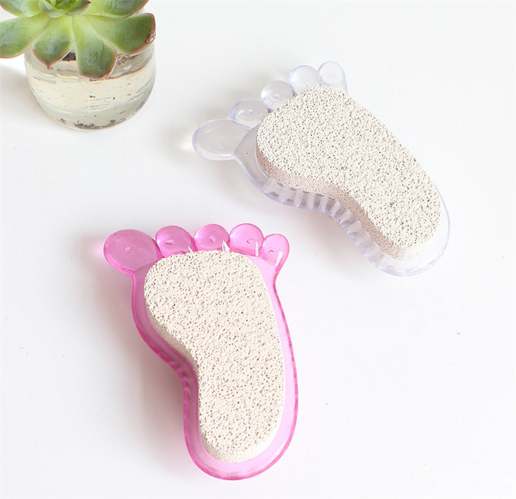 Multifunction Double-sided foot file dead skin remover