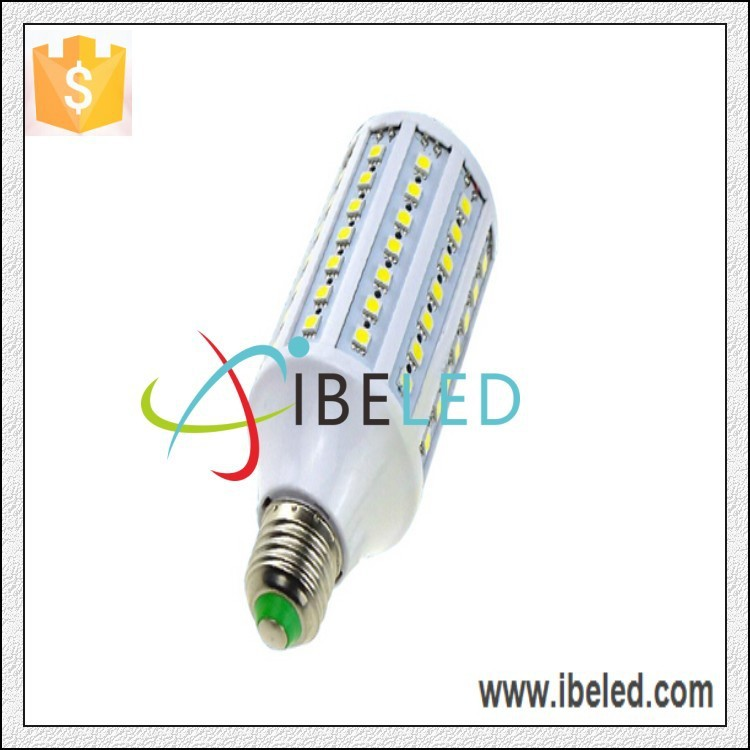 SMD5630 E27 E40 5W led lamp 360 degree led corn light with CE Approved