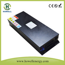 High quality Rechargeable storage battery pack 72v 40Ah with high quality