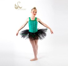 Best selling specialized manufacturers Spandex children stage dance costume