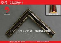 sale new design wooden oil painting frames