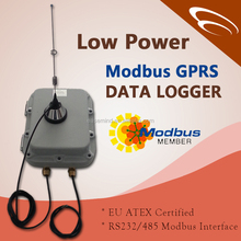 RS485 GPRS Digital Display data logger Low Power Modbus thermostat
