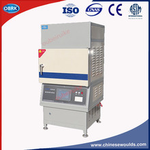 Asphalt Sample Melting Content Furnace Tester