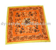 Best-selling women Cotton Printing Scarf Shawl