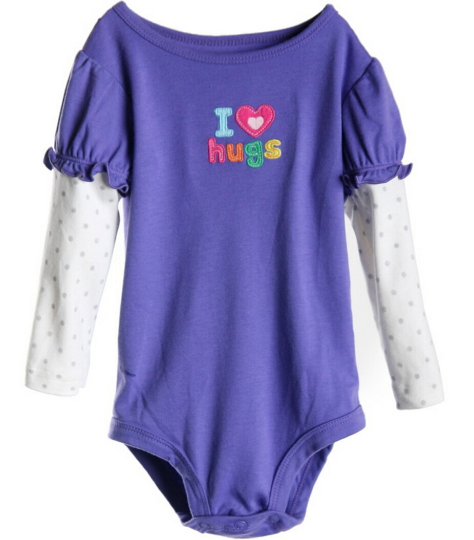 Carter Brand,baby girl  romper,baby girl clothes,new 2015,summer clothing,newborn,long sleeve baby overall 3M-24M